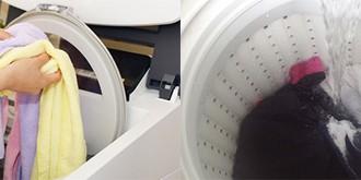 無添加洗濯洗剤